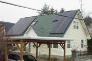 太陽光発電 設置工事