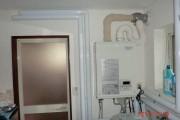 洗面脱衣室のリフォーム