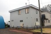 2世帯住宅の増築