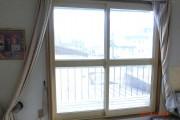 内窓の取付で暖かく【2】