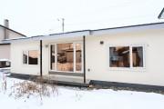 古い・寒い家のリノベーション