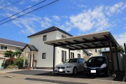 外構と外壁・屋根塗装