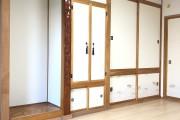 和室の畳をフローリングにリフォーム