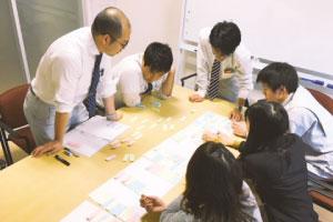 新入社員教育制度